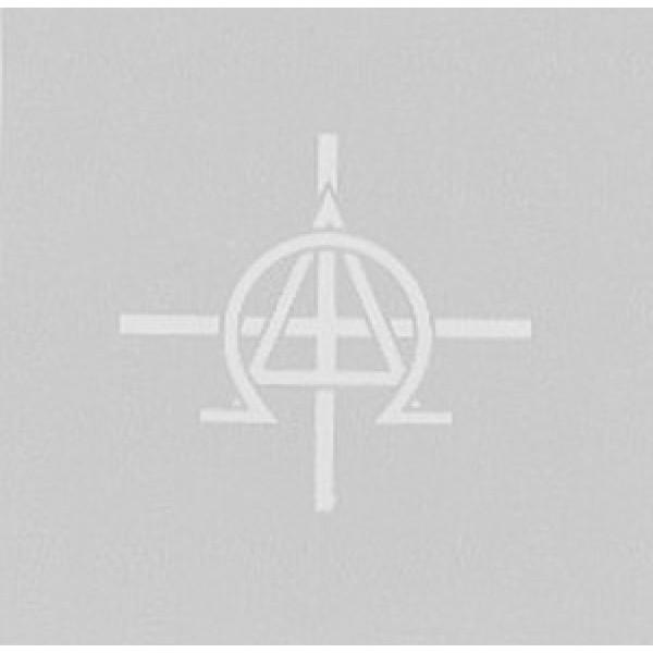 Palla - Kreuz mit Alpha und Omega