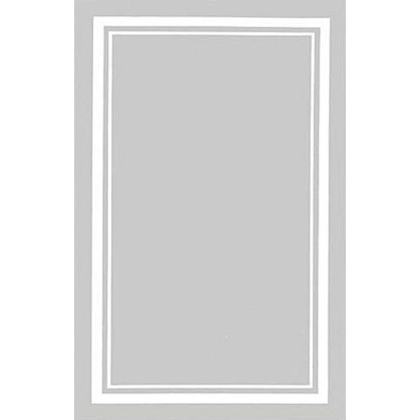 Lavabotuch - Linien