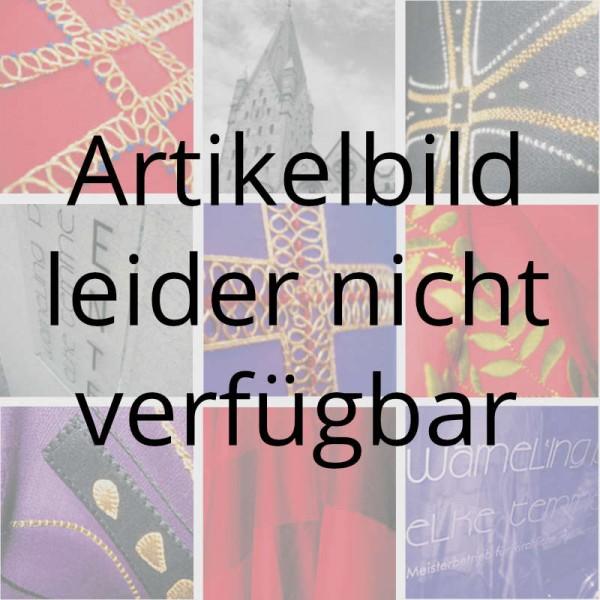 "Kelchvelum zu Webe ""Brennender Dornbusch"""