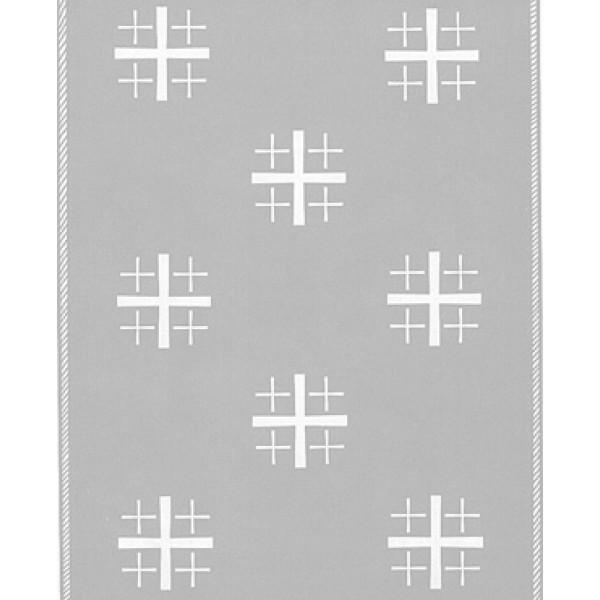 Altarleinen - Jerusalemer Kreuz